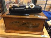 THOMAS Radio COLLECTRS EDITION RADIO 1902